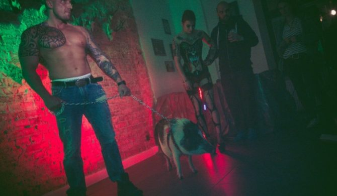 "DJ Tuniziano x Tede x Sir Michu – ""Brodaggacio"" (wideo)"
