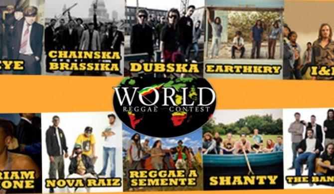 Od Jamajki po Brazylię – półfinaliści World Reggae Contest