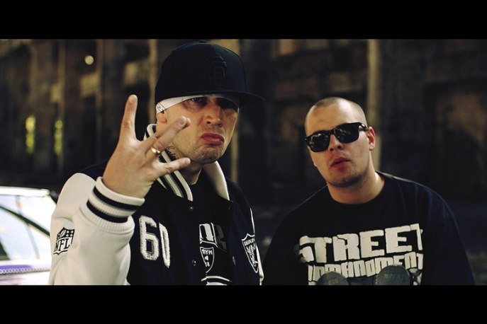 "Steel Banging – ""West Coast"" ft. RPS, Śliwa, Kroolik Underwood (wideo)"