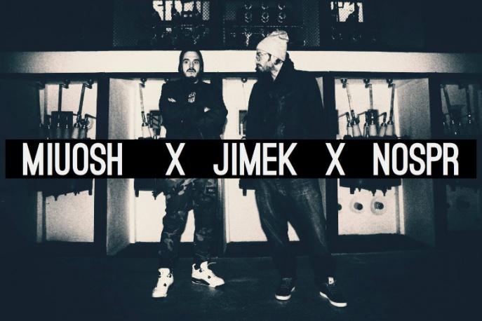 Miuosh i Jimek zapowiedzieli kolejny występ