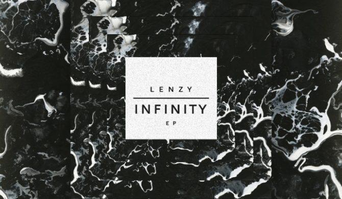 """Lenzy – EP-ka """"Infinity"""" już w sprzedaży i do odsłuchu"""
