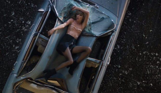 Nowy klip Taylor Swift. Na ekranie m.in. Kendrick Lamar i Ellie Goulding