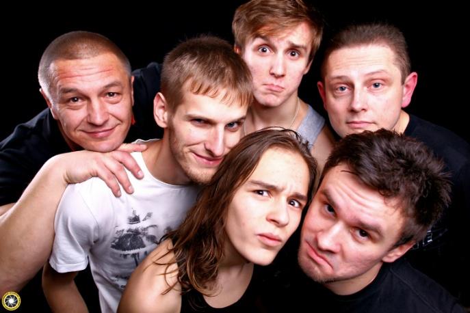Kraków Street Band w nowym klipie Rootzmans (wideo)