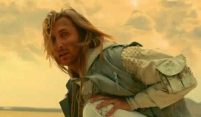 David Guetta jako Mad Max. W nowym klipie m.in. Nicki Minaj
