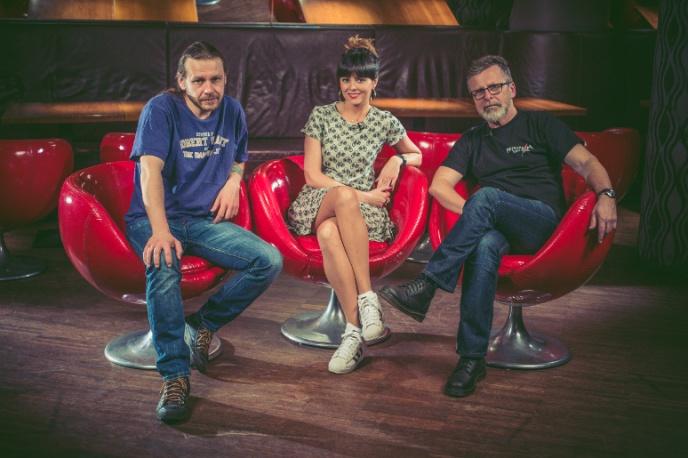EVENT Program – Marek Laskowski, Progresja Music Zone