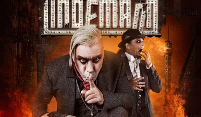 Lindemann – zapowiedź pierwszego singla nowego projektu wokalisty Rammstein