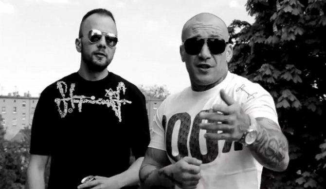 """Sobota – """"JP na Stoprocent"""" ft. Popek, Bosski Roman (wideo)"""