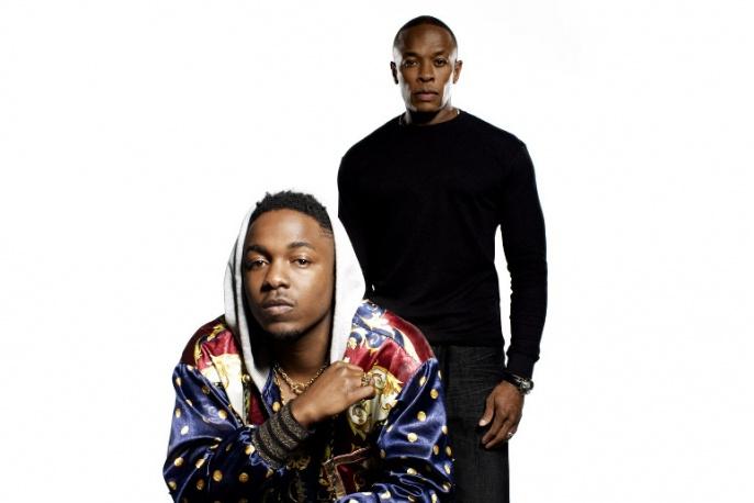 Kendrick Lamar i Jeremih w nowym utworze Dr. Dre