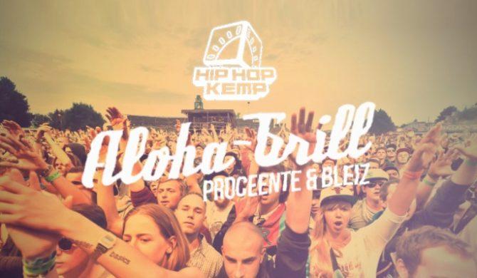 "Proceente & Bleiz – ""Hip Hop Kemp"" – nowy kawałek"