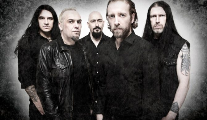 Paradise Lost na dwóch koncertach w Polsce