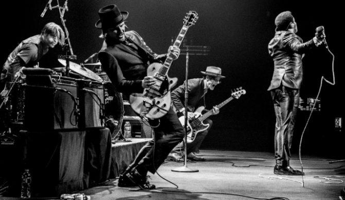 Vintage Trouble wystąpią przed AC/DC
