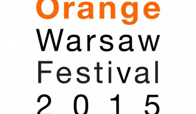 Orange Warsaw Festival z udogodnieniami dla niepełnosprawnych
