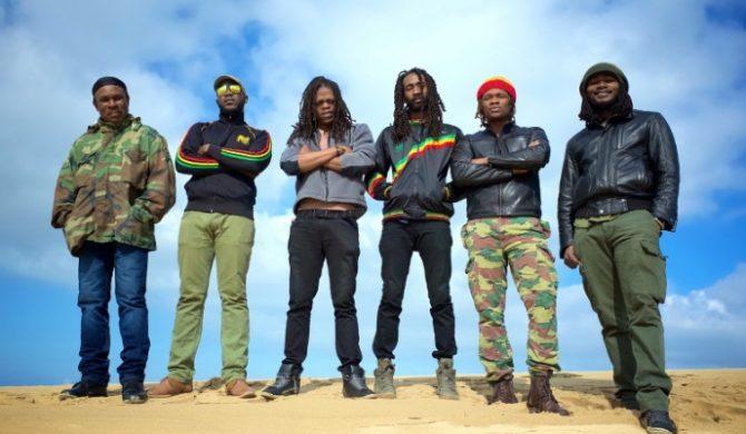 Line-up Ostróda Reggae Festival powiększył się o nowych wykonawców