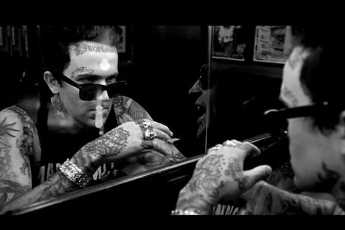 "Yelawolf – ""Johnny Cash"" – nowy klip"