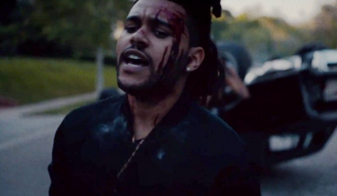 """The Weeknd – """"The Hills"""" (wideo)"""