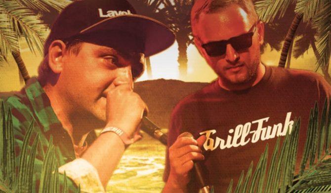 "Proceente & Bleiz – ""Rap & Blues"" (wideo)"