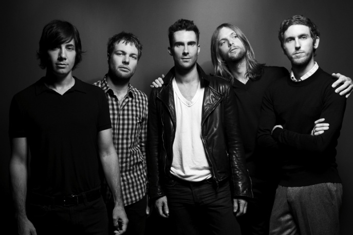 """Maroon 5 – """"This Summer`s Gonna Hurt Like A Motherf***er"""" – nowy klip"""