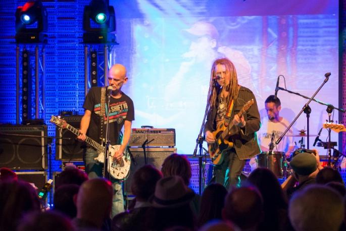 Izrael gra Kulturę, Sielska i piątka finalistów konkursu World Reggae Contest zamykają listę koncertów na Red Stage ORF
