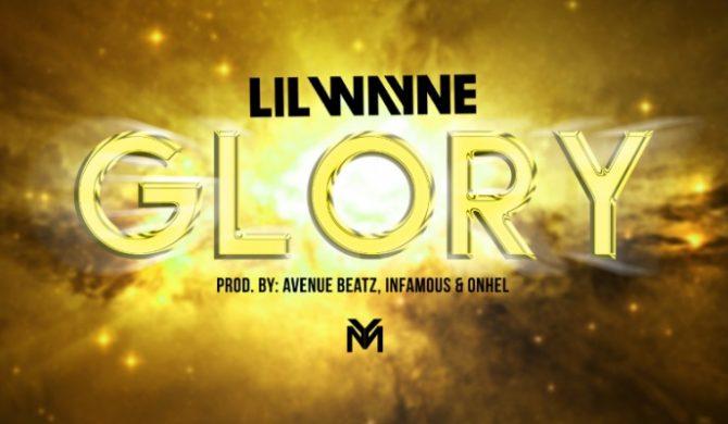 """Lil Wayne – """"Glory"""" – nowy kawałek"""