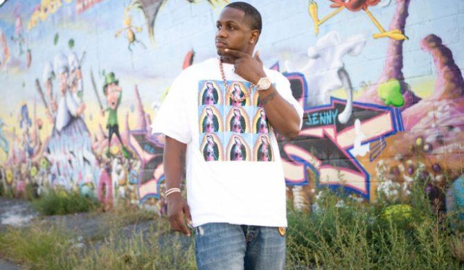 AZ na piątych urodzinach Rap History Warsaw