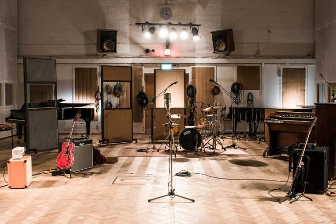 Damon Albarn i Graham Coxon o nagrywaniu w Abbey Road (wideo)