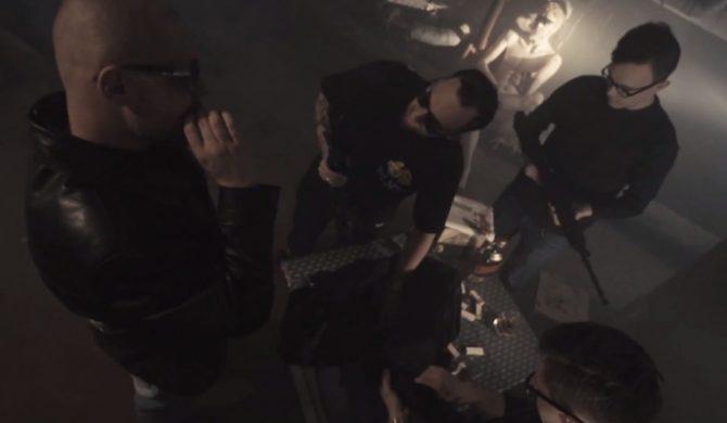 """Abel – """"Fit"""" ft. Małe Miasta – nowy klip"""