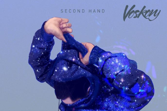 """Voskovy – """"Second Hand"""" – premiera i odsłuch albumu"""