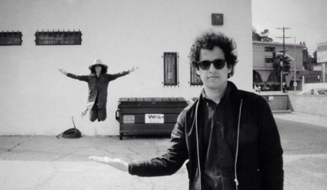 """Cedric Bixler-Zavala o reaktywacji The Mars Volta: """"To się nie stanie"""""""