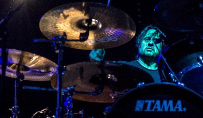 Dave Lombardo i Philm gwiazdami Bydgoskiego Festiwalu Sztuki Perkusyjnej
