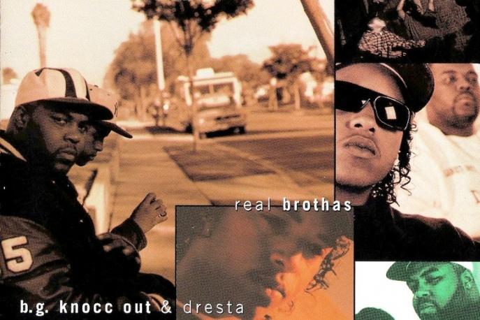 G-Funk na lato – 12 słonecznych utworów, z Kalifornii i nie tylko