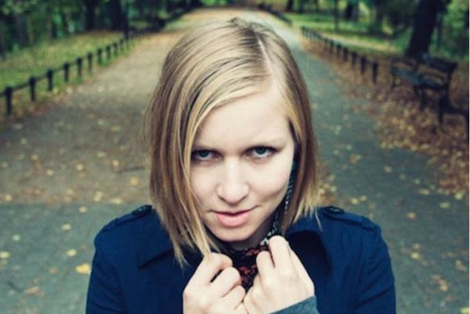 """Dorota Masłowska: """"Podczas koncertu nie po***ała mi się prawie ani jedna linijka tekstu. To znak, że coś się kończy"""""""