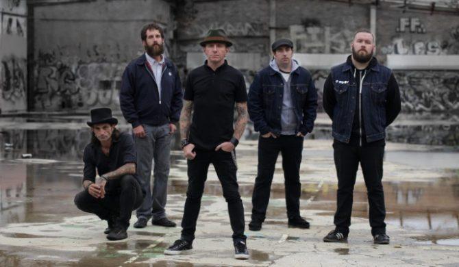 Australijski punk rock w Jarocinie