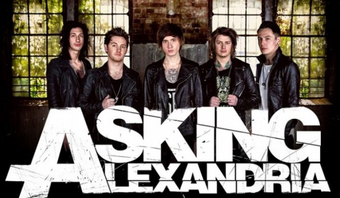 Asking Alexandria, August Burns Red i In Hearts Wake na dwóch koncertach w Polsce