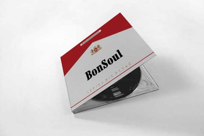 "Bonsoul (Bonson x Soulpete) – ""Lepiej nie pytać"" – odsłuch"