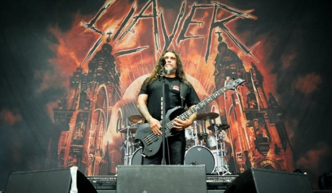 """Nowy klip Slayera. Poznaliśmy tracklistę """"Repentless"""""""