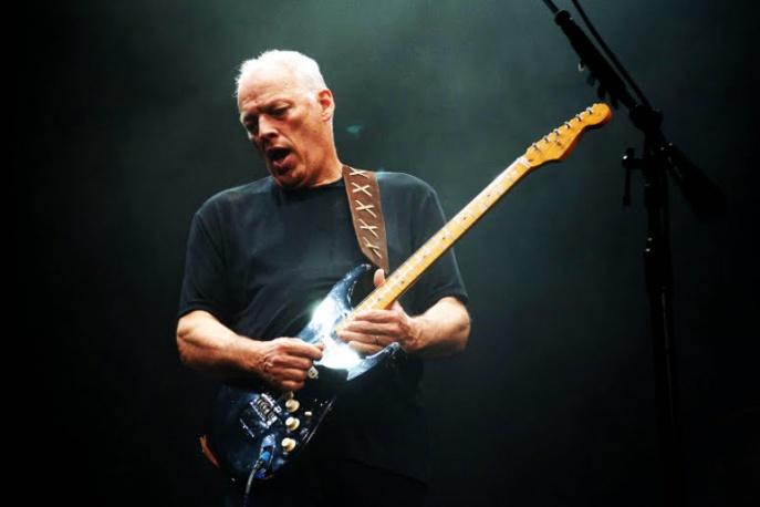 David Gilmour ponownie w Polsce!