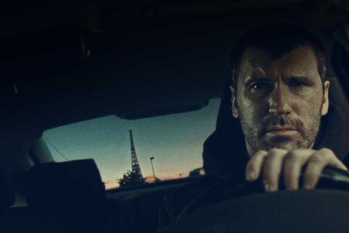 """Skorup na """"Zaginionej autostradzie"""" (wideo)"""