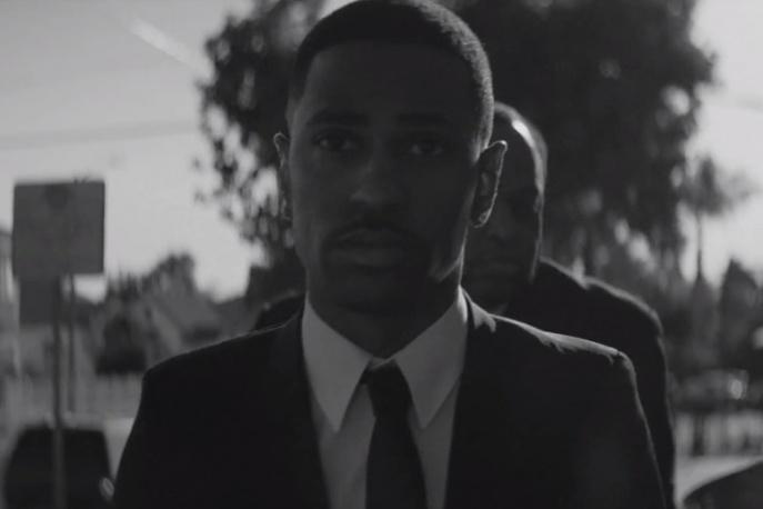 "Big Sean – ""One Man Can Change The World"" ft. Kanye West, John Legend (wideo)"