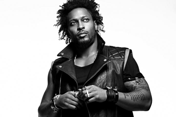 D`Angelo: hip-hopowcom brakuje zaangażowania w sprawy społeczne