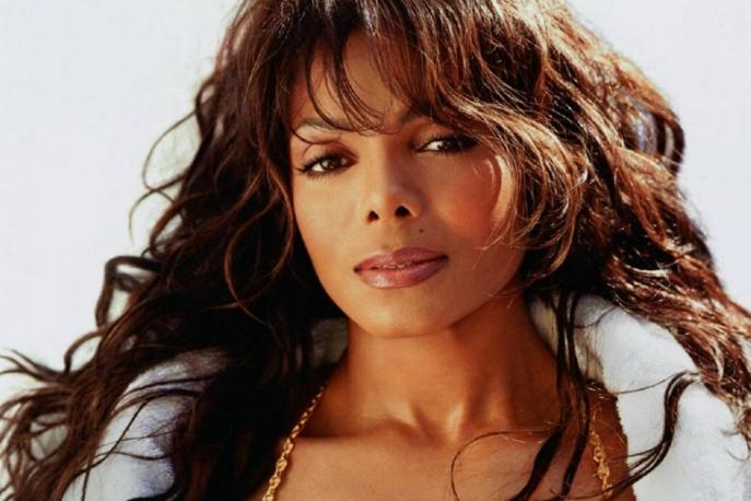 Janet Jackson wraca po siedmiu latach