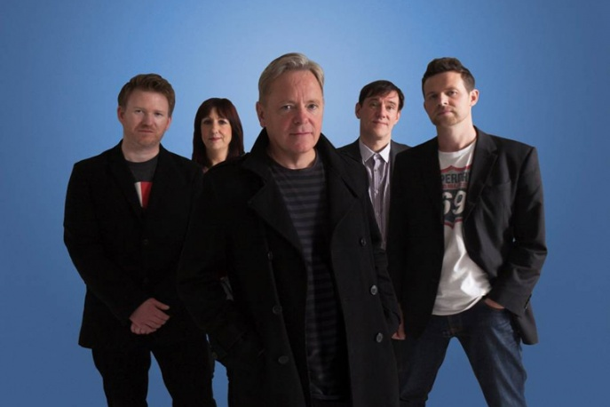 New Order wydadzą jesienią nowy album