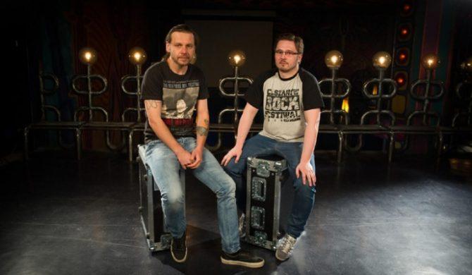 EVENT Program – Artur Tylmanowski, Cieszanów Rock Festiwal