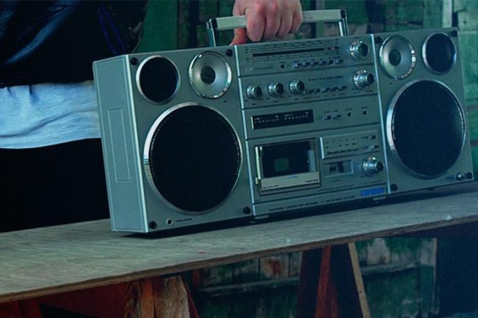 """""""Niecodzienny"""" klip Noize from Dust i JWP/BC"""