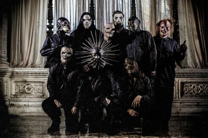 Kolejny album Slipknot za kilka lat