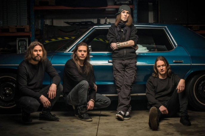 Children of Bodom na dwóch koncertach w Polsce
