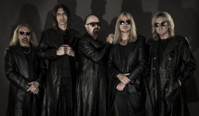 Judas Priest i Five Finger Death Punch już dziś w Łodzi
