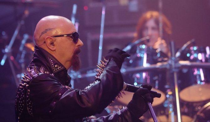Judas Priest wrócą do Polski jeszcze w tym roku