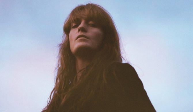 Florence w wielkim stylu zastąpiła Foo Fighters