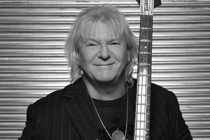 Zmarł Chris Squire, basista grupy Yes