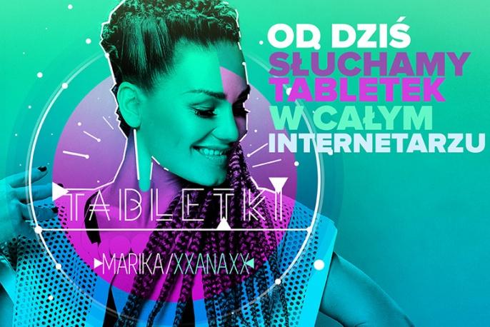 Xxanaxx gościnnie w nowej piosence Mariki